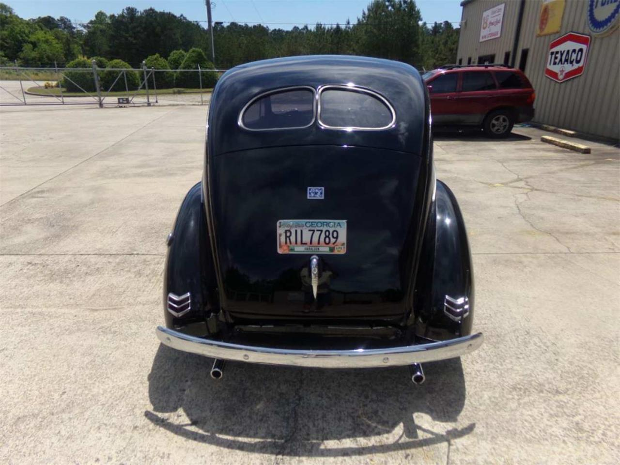 Large Picture of 1940 Standard Auction Vehicle - Q96J
