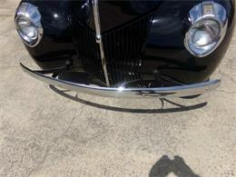 Picture of '40 Ford Standard located in Louisiana Auction Vehicle Offered by Vicari Auction - Q96J
