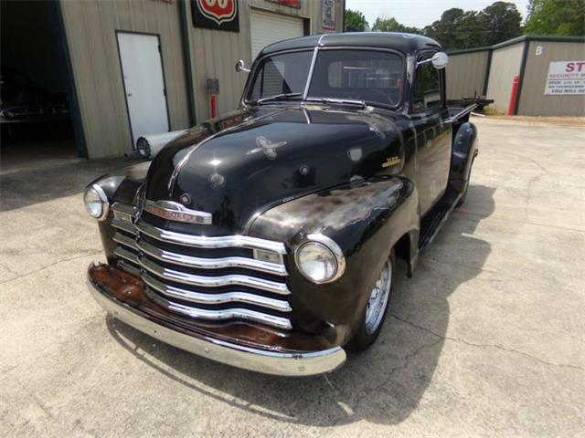 Picture of '51 Chevrolet 3100 located in Louisiana Offered by  - Q96P