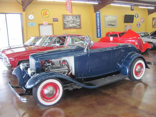 Picture of '32 Roadster - Q96Y