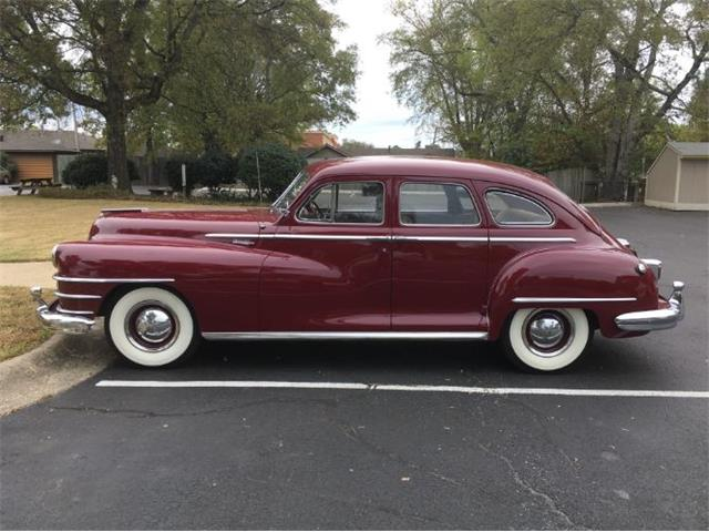 Picture of Classic '47 Royal - $24,995.00 - Q973