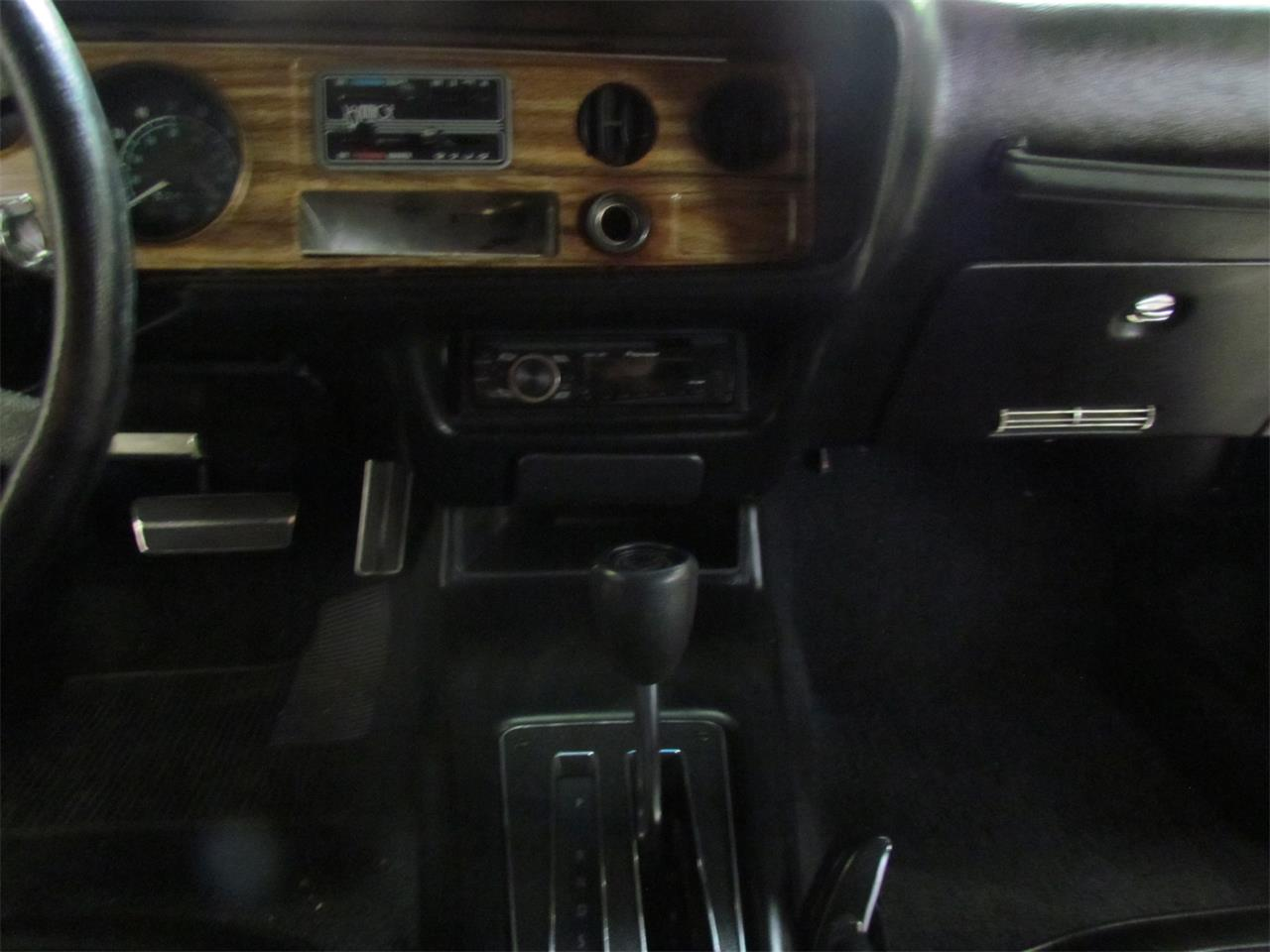 Large Picture of '72 Firebird - Q5QQ