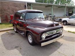Picture of Classic '56 F100 located in Harvey Louisiana Auction Vehicle - Q97E