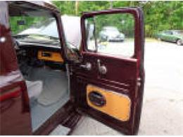 Picture of Classic 1956 Ford F100 located in Louisiana Auction Vehicle Offered by Vicari Auction - Q97E