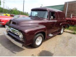 Picture of Classic 1956 Ford F100 located in Louisiana Offered by Vicari Auction - Q97E
