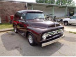 Picture of Classic 1956 Ford F100 Auction Vehicle Offered by Vicari Auction - Q97E