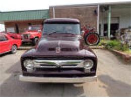 Picture of '56 Ford F100 located in Louisiana - Q97E