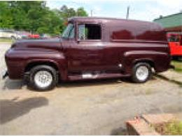 Picture of '56 Ford F100 Auction Vehicle - Q97E