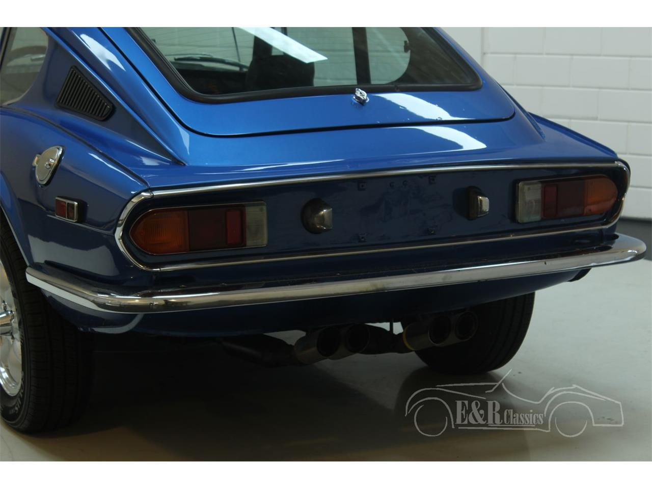 Large Picture of '73 GT-6 - Q5D1