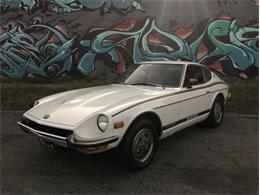 Picture of 1972 240Z - Q5EA