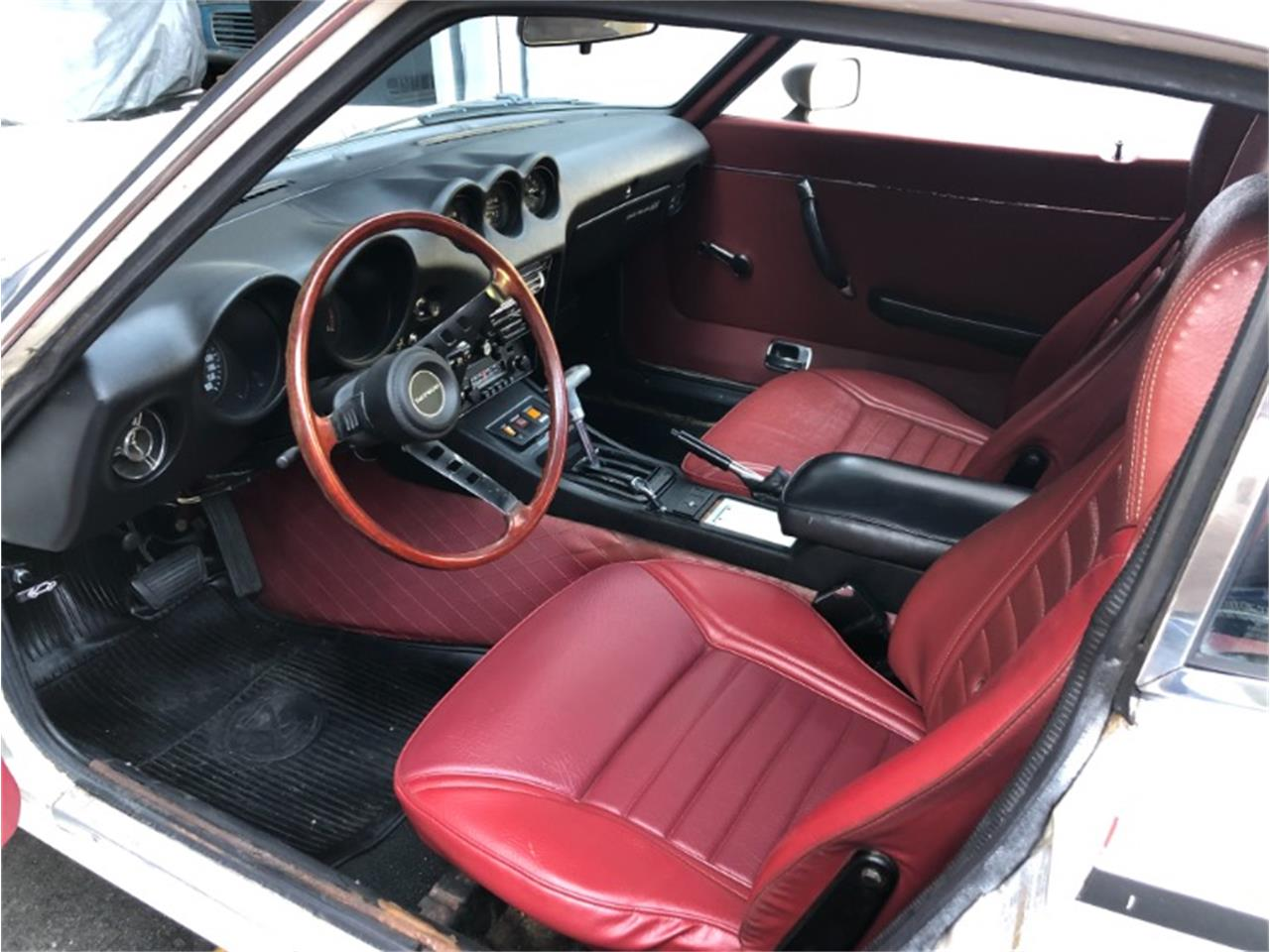 Large Picture of '72 240Z - $16,750.00 Offered by Sports Car LA - Q5EA