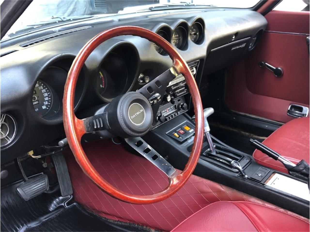 Large Picture of Classic '72 240Z - $16,750.00 Offered by Sports Car LA - Q5EA