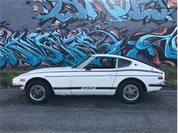 Picture of 1972 240Z located in Los Angeles California - $16,750.00 Offered by Sports Car LA - Q5EA