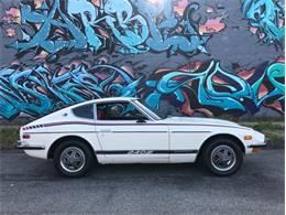 Picture of Classic 1972 240Z located in California Offered by Sports Car LA - Q5EA