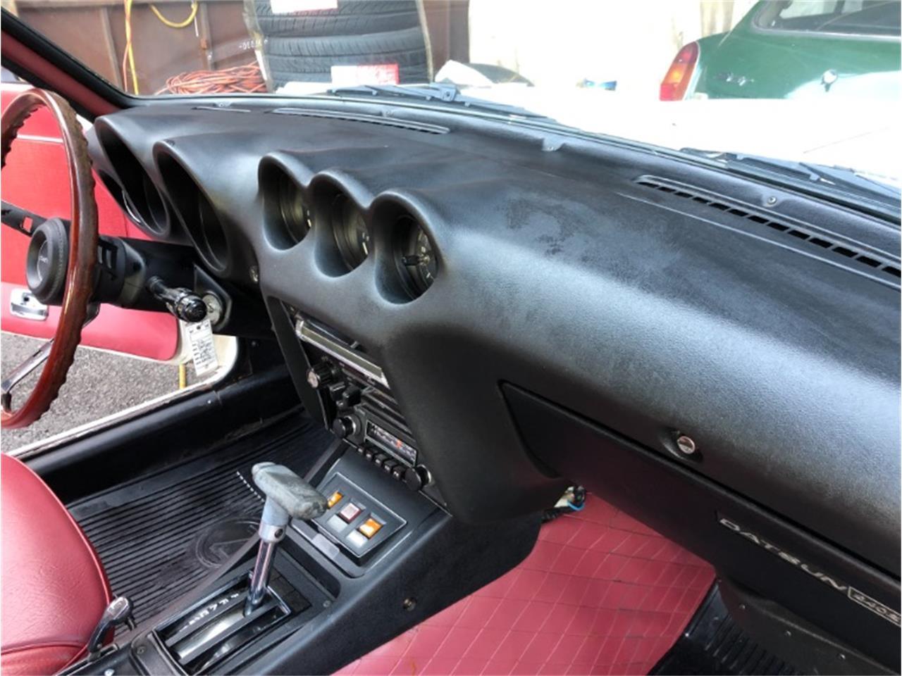 Large Picture of '72 Datsun 240Z located in California - $16,750.00 - Q5EA