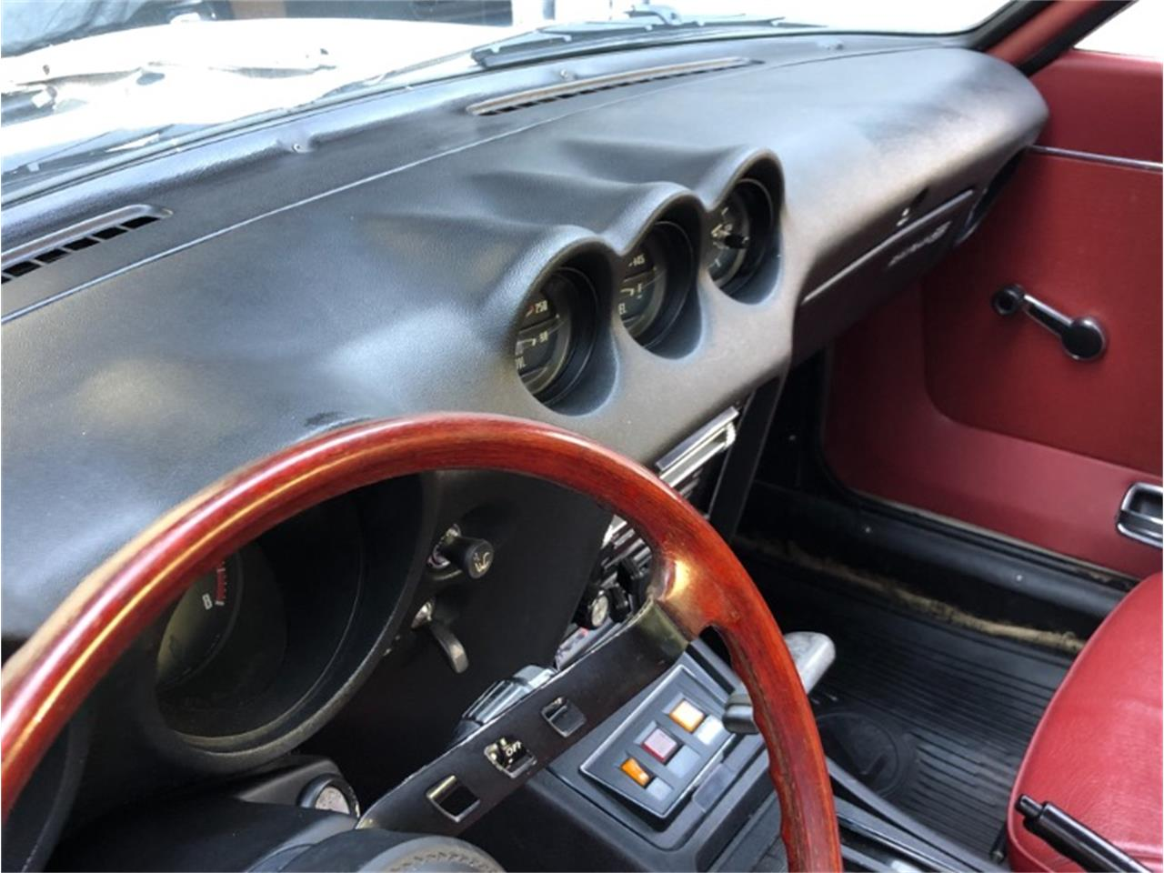 Large Picture of 1972 240Z - $16,750.00 Offered by Sports Car LA - Q5EA