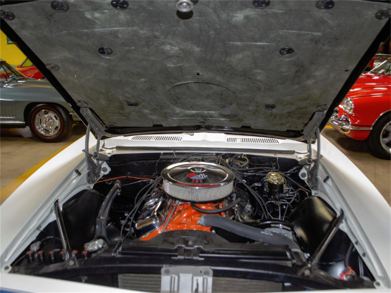 Large Picture of '67 Camaro SS - Q5QS