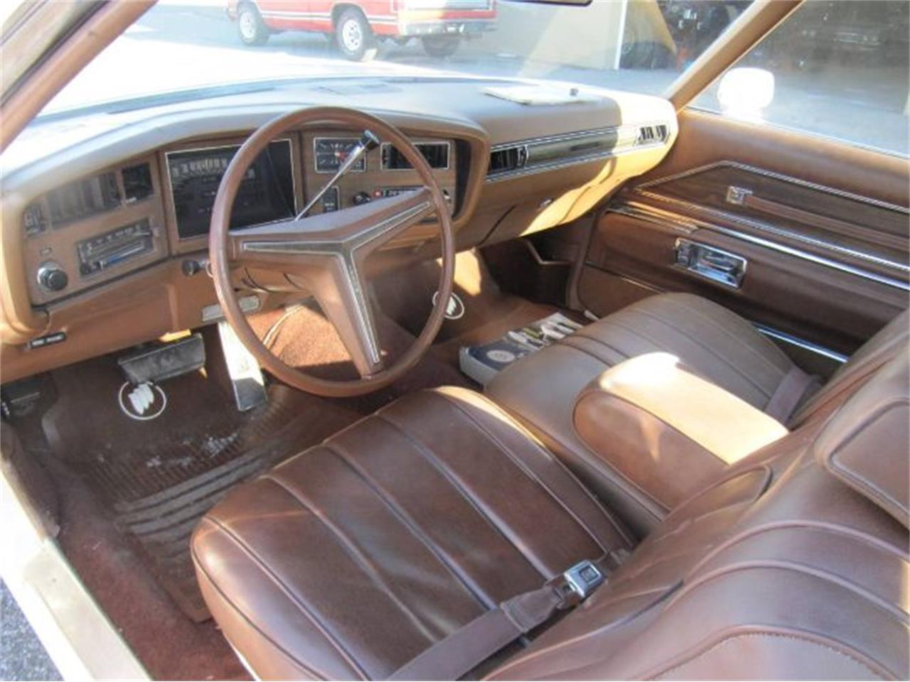 Large Picture of Classic 1973 Buick Riviera - $14,995.00 Offered by Classic Car Deals - Q97S