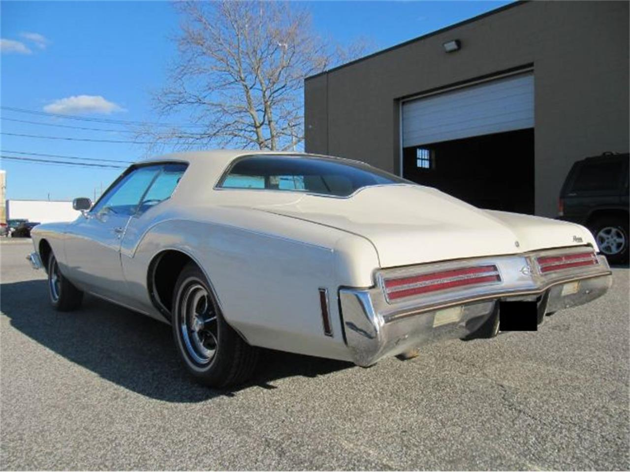 Large Picture of 1973 Buick Riviera located in Cadillac Michigan - Q97S