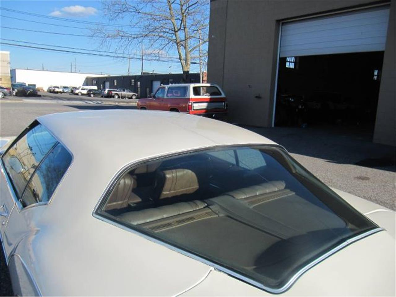 Large Picture of '73 Buick Riviera Offered by Classic Car Deals - Q97S