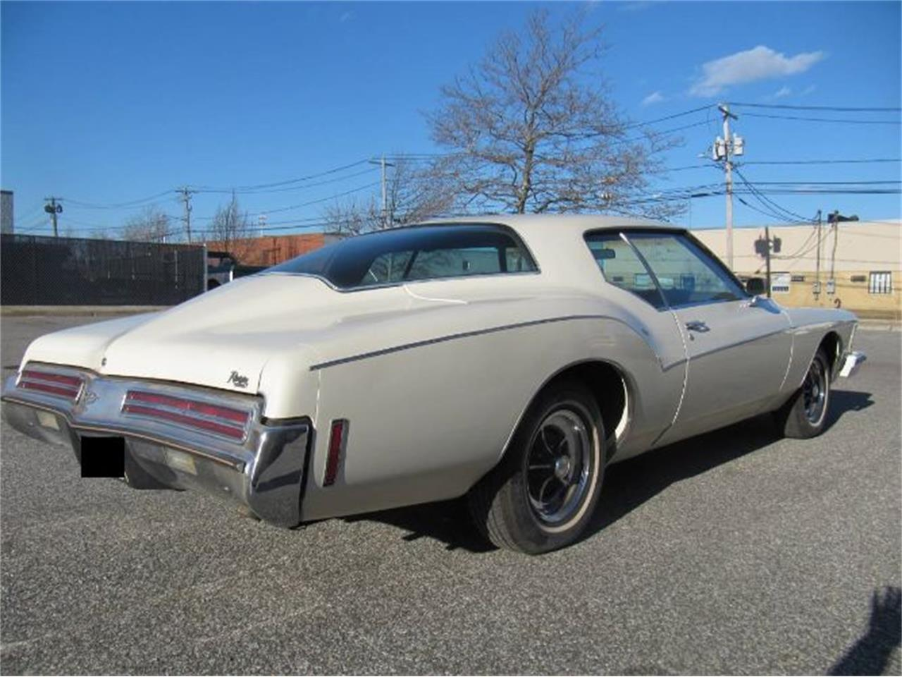 Large Picture of 1973 Buick Riviera Offered by Classic Car Deals - Q97S