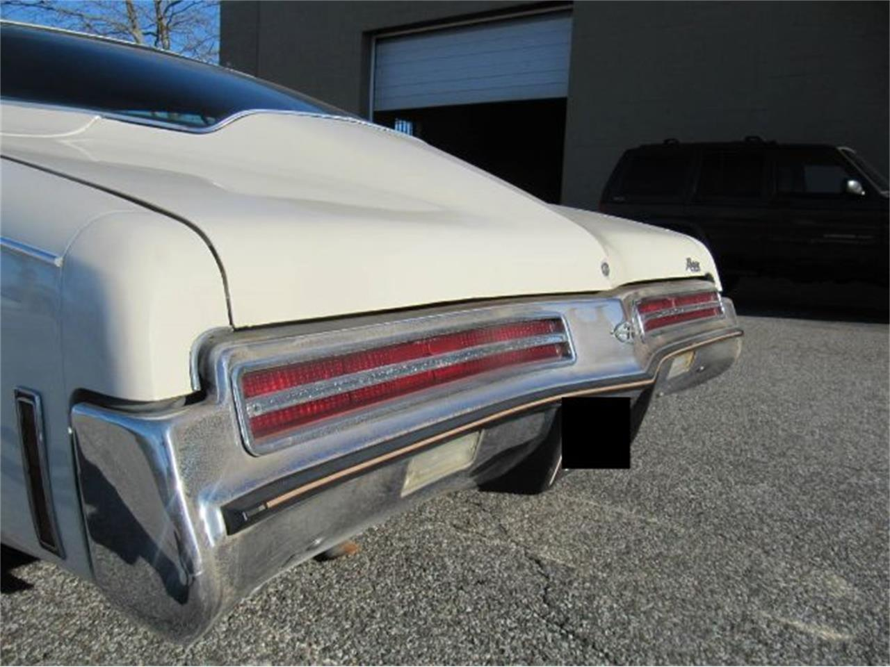 Large Picture of Classic 1973 Buick Riviera - $14,995.00 - Q97S