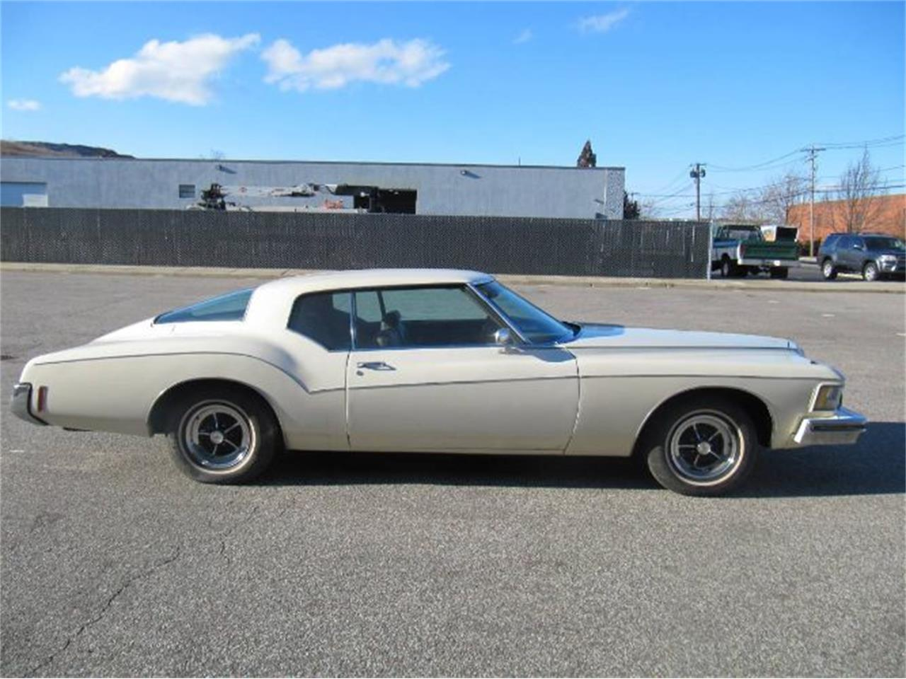 Large Picture of Classic '73 Riviera - $14,995.00 - Q97S