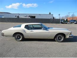 Picture of 1973 Buick Riviera located in Michigan - $14,995.00 Offered by Classic Car Deals - Q97S