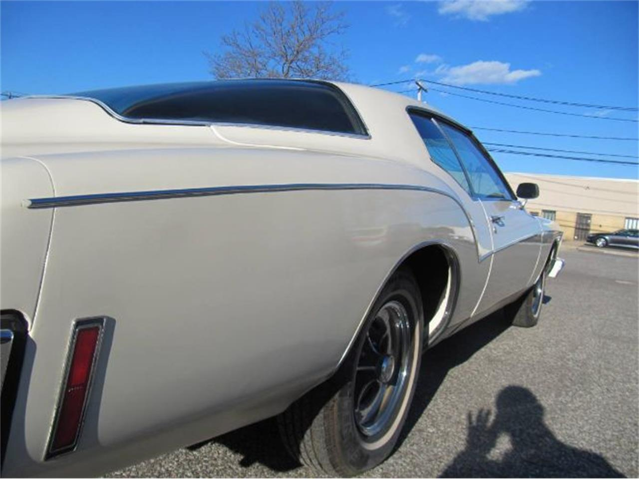 Large Picture of 1973 Riviera Offered by Classic Car Deals - Q97S