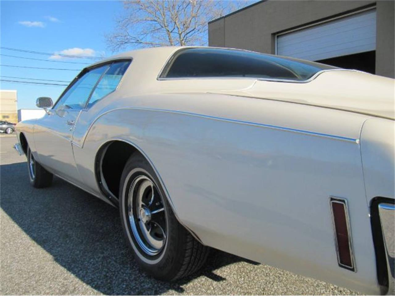 Large Picture of Classic 1973 Riviera located in Cadillac Michigan Offered by Classic Car Deals - Q97S