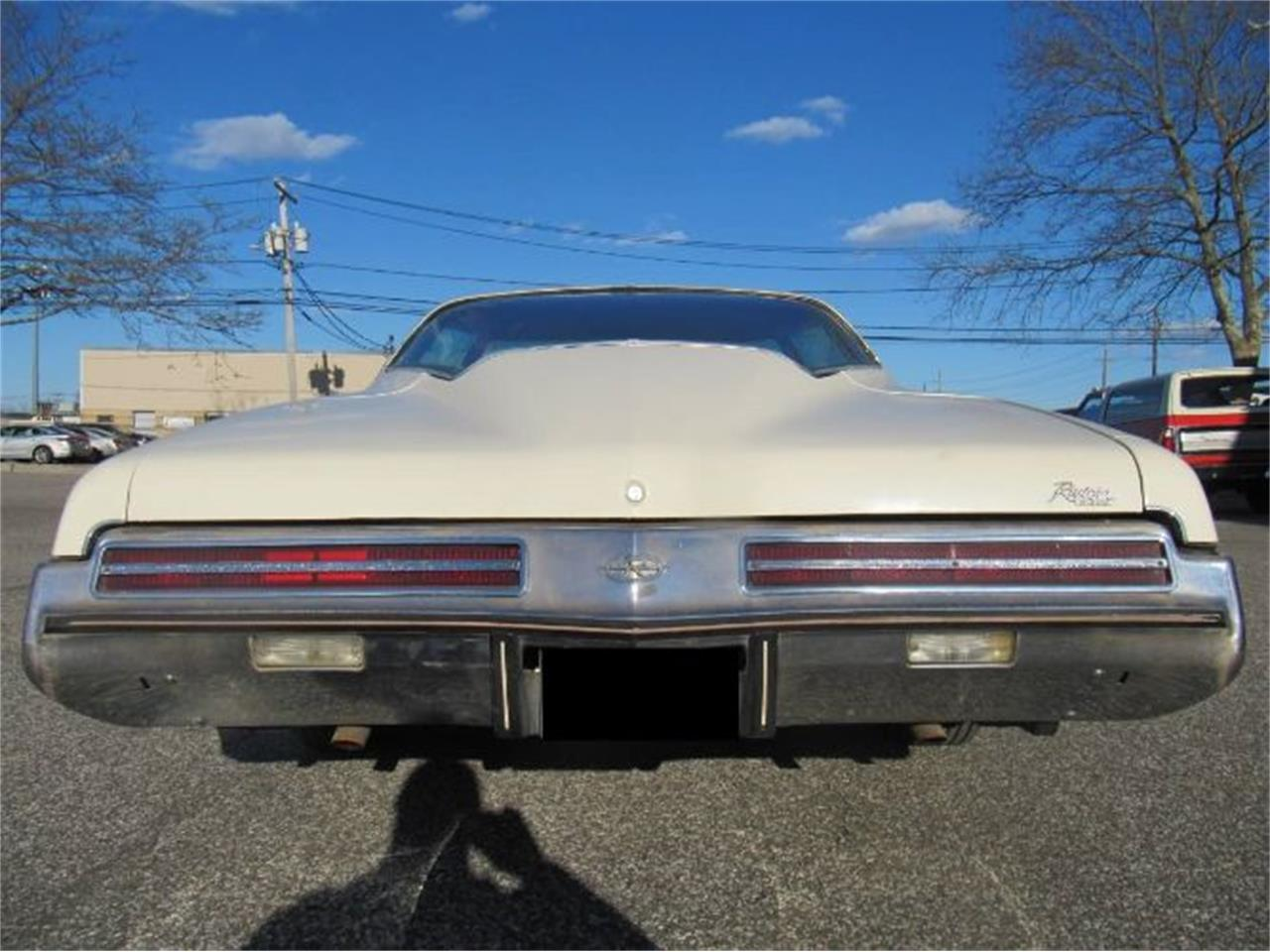 Large Picture of '73 Buick Riviera located in Cadillac Michigan - Q97S