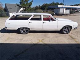 Picture of Classic 1965 Malibu located in Harvey Louisiana Offered by Vicari Auction - Q97U