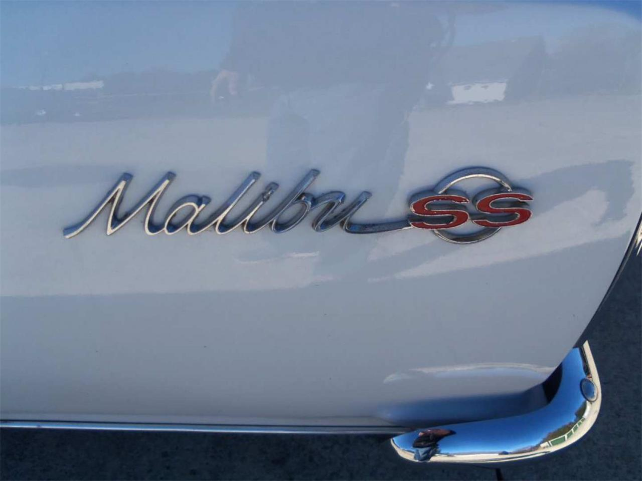 Large Picture of Classic 1965 Malibu located in Harvey Louisiana - Q97U