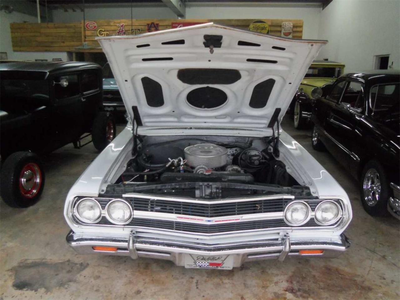 Large Picture of '65 Chevrolet Malibu located in Louisiana Auction Vehicle - Q97U