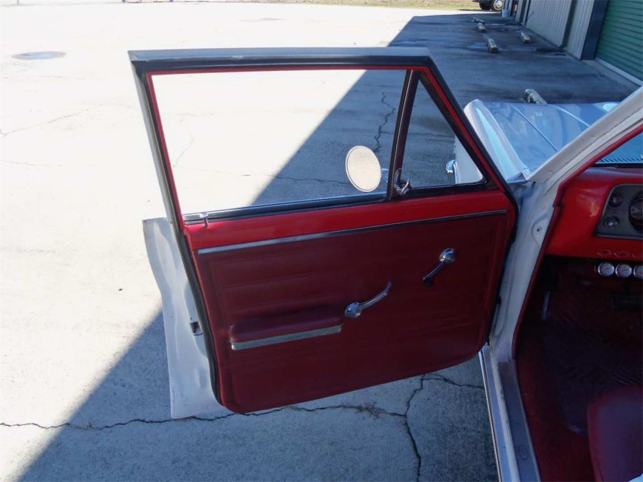 Large Picture of '65 Chevrolet Malibu located in Harvey Louisiana - Q97U