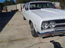 Picture of 1965 Malibu located in Louisiana Offered by Vicari Auction - Q97U