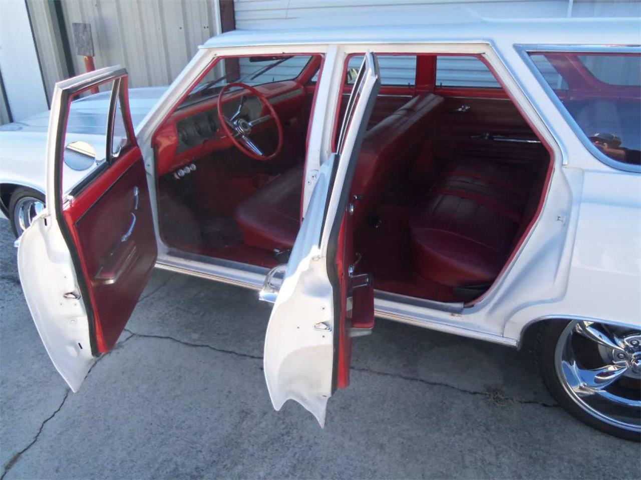 Large Picture of '65 Chevrolet Malibu - Q97U