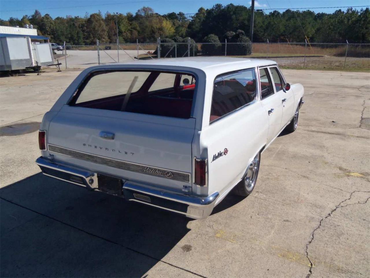 Large Picture of 1965 Malibu Auction Vehicle - Q97U