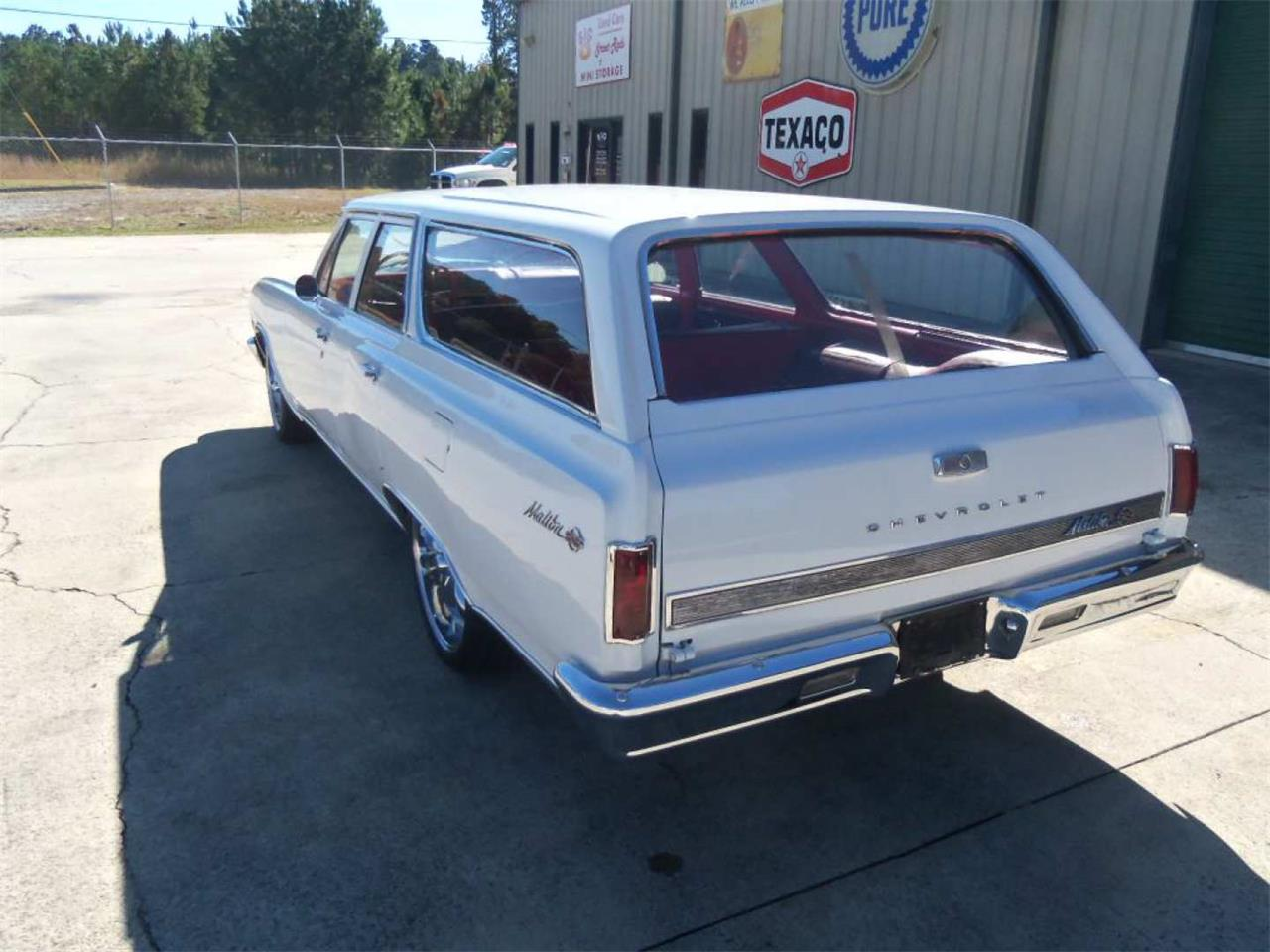 Large Picture of Classic 1965 Chevrolet Malibu located in Harvey Louisiana Offered by Vicari Auction - Q97U
