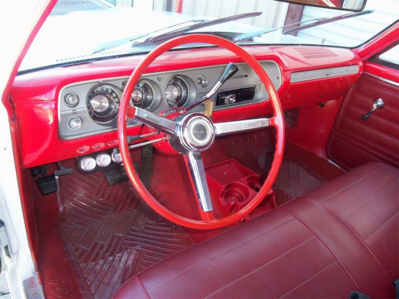 Large Picture of Classic 1965 Malibu Offered by Vicari Auction - Q97U