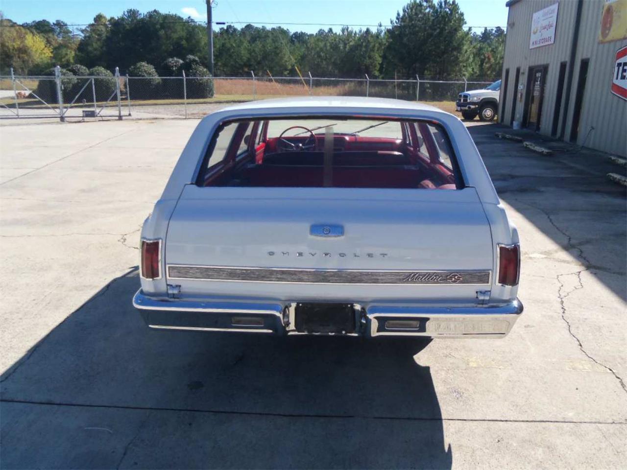 Large Picture of Classic 1965 Chevrolet Malibu Auction Vehicle - Q97U