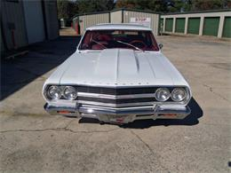 Picture of '65 Chevrolet Malibu located in Louisiana Auction Vehicle - Q97U