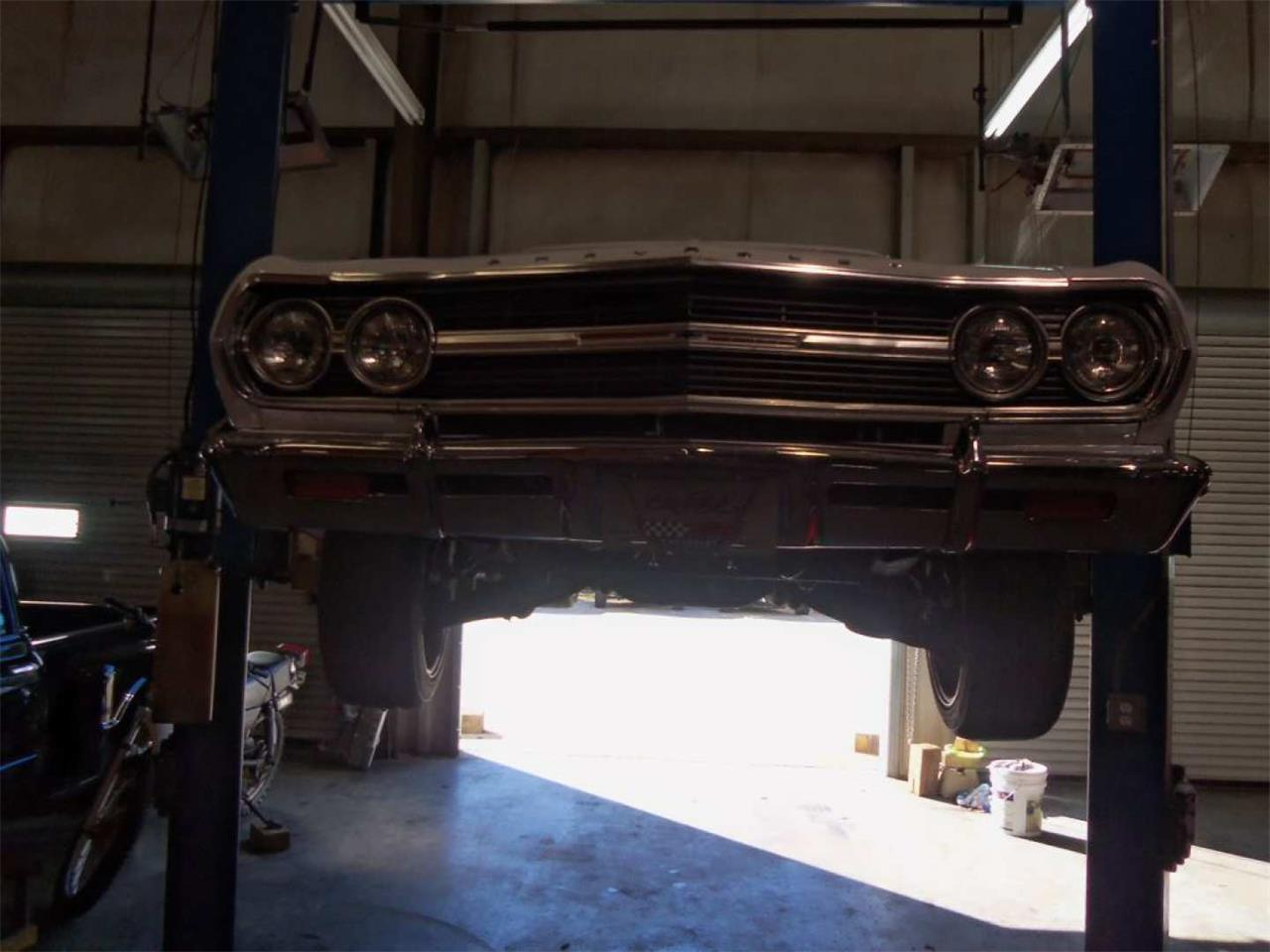 Large Picture of Classic 1965 Chevrolet Malibu located in Louisiana Auction Vehicle Offered by Vicari Auction - Q97U