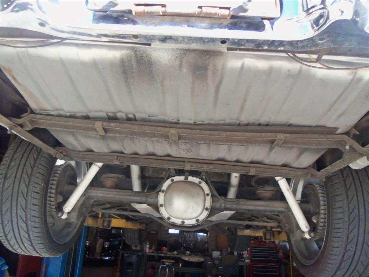 Large Picture of '65 Malibu Auction Vehicle - Q97U