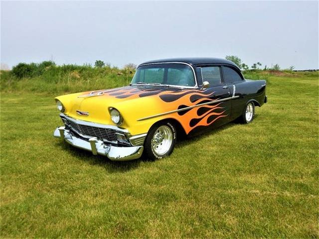 Picture of '56 Bel Air - Q97W