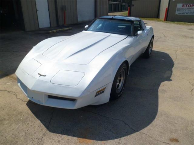 Picture of '81 Corvette - Q97X