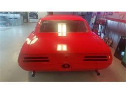 Picture of '69 Firebird - Q5QU