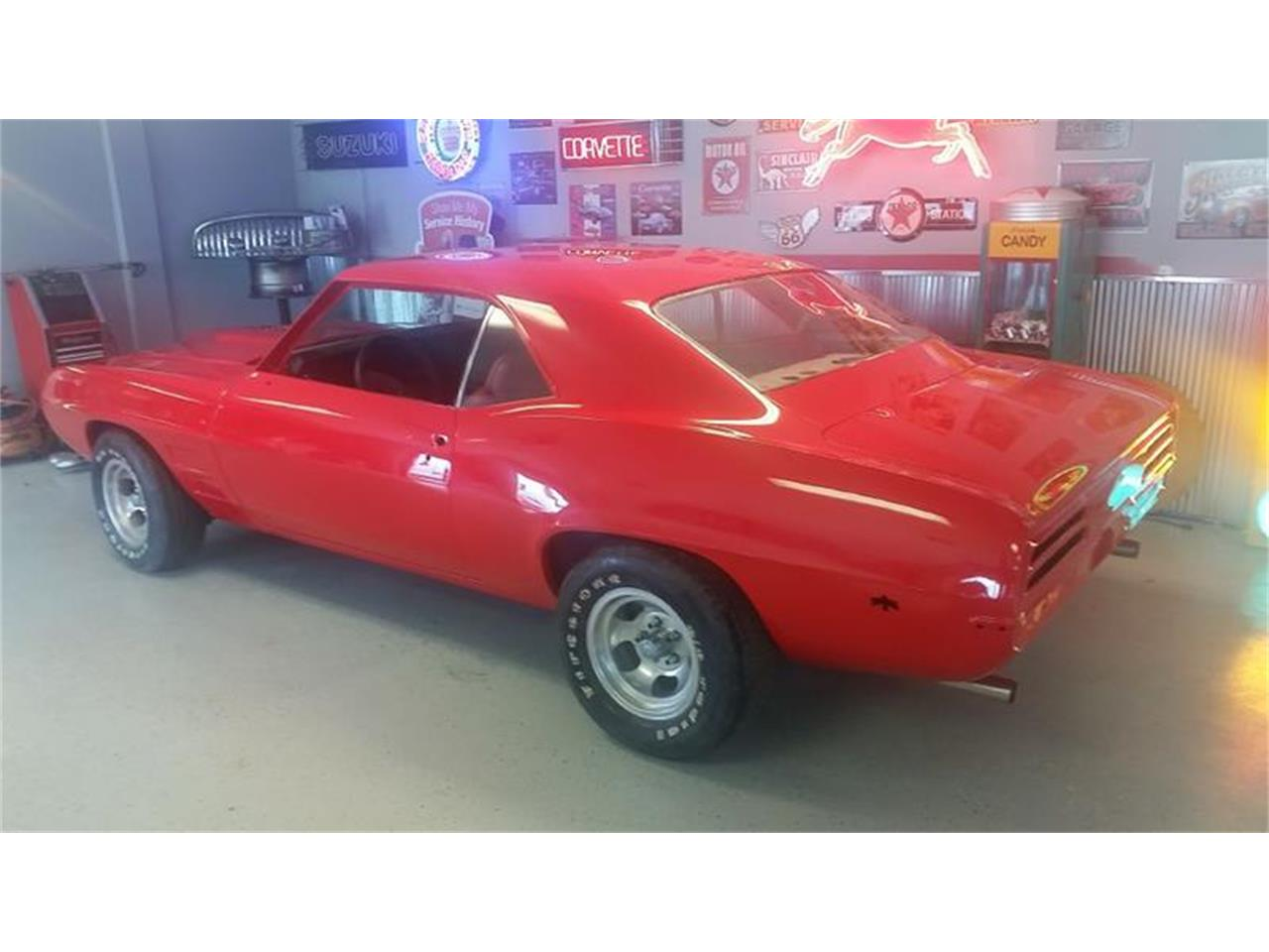 Large Picture of '69 Firebird - Q5QU