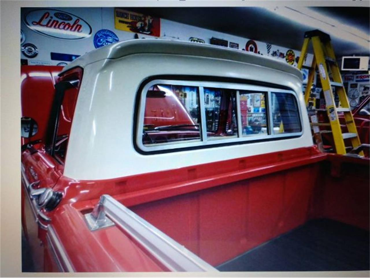 Large Picture of '64 F100 - Q98C
