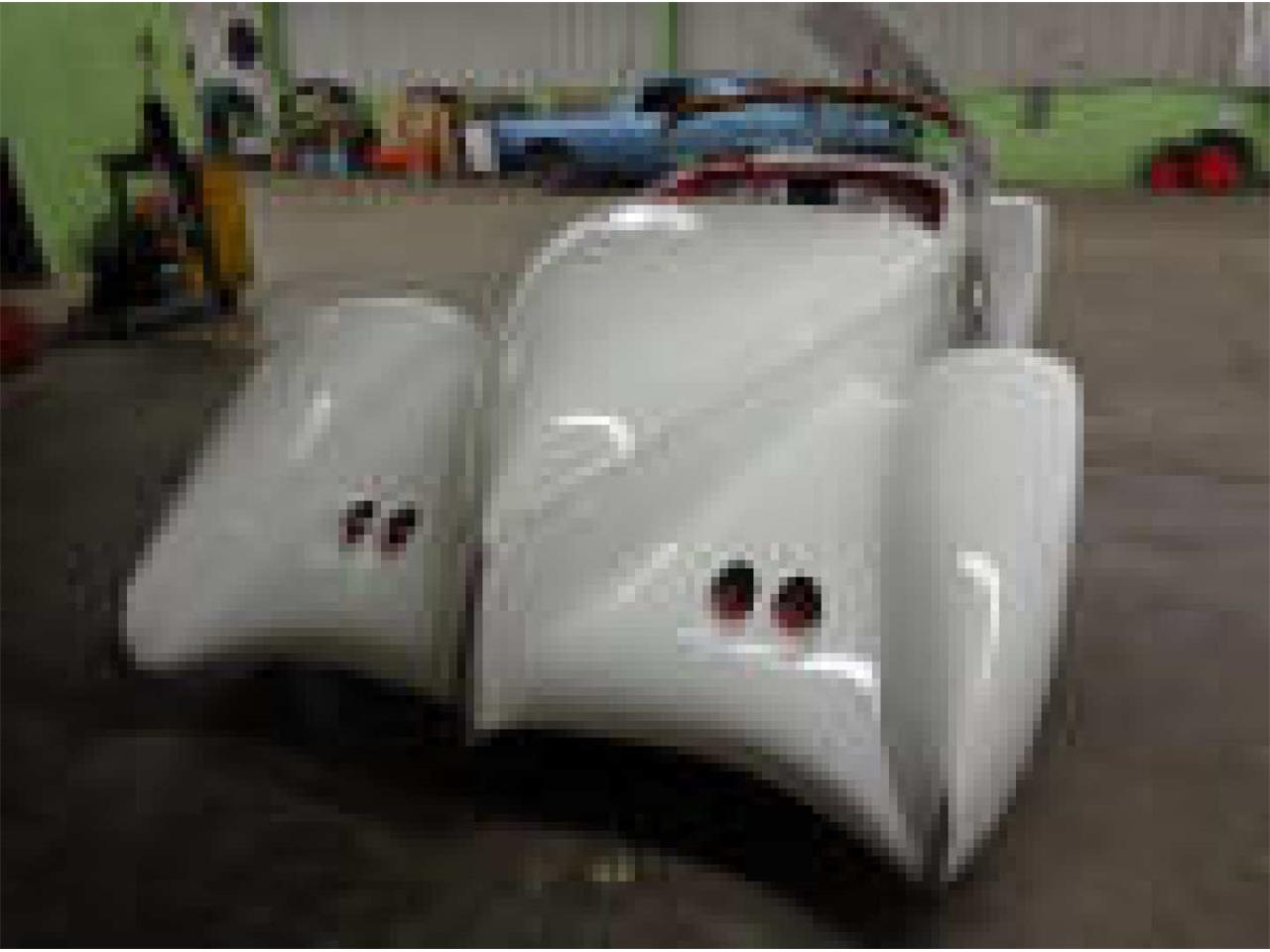 Large Picture of Classic 1935 Speedster located in Louisiana Auction Vehicle Offered by Vicari Auction - Q98H